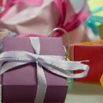 Giving Back Birthday Party: Presents for the Community