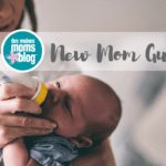 New Mom Guide