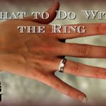 What to Do With the Ring