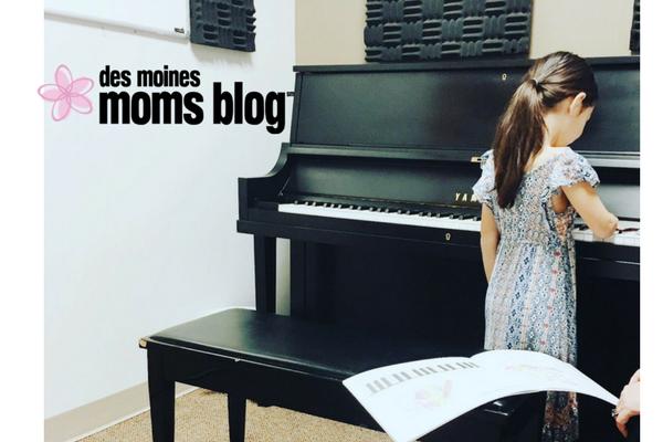 embracing slow | Des Moines Moms Blog