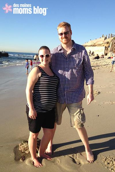 planning a babymoon | Des Moines Moms Blog