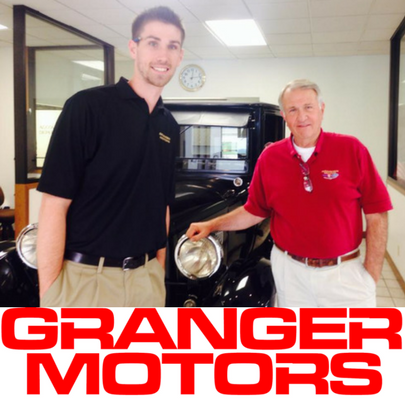 Granger Motors is a family-owned business and part of the Iowa Auto Dealers Association. They originally opened their doors in 1918 by an Italian family.
