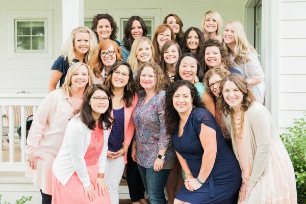 Des Moines Moms Blog Contributors