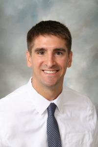 Dr. Chris Etscheidt Meningococcal Vaccine