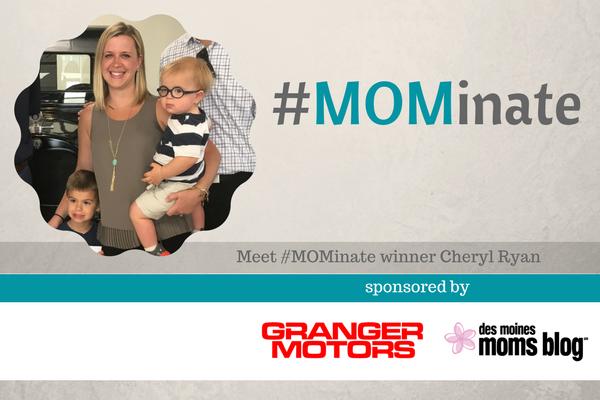 Granger Motors #mominate