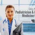 Des Moines Pediatrician and Family Medicine Guide
