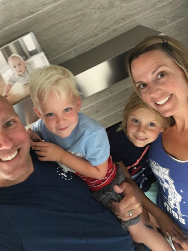 colleen kelly family
