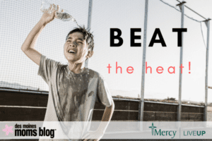 Beat the Heat Heat Exhaustion Symptoms Mercy