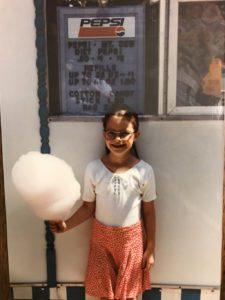 iowa state fair cotton candy