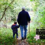 Parent Like A Grandparent
