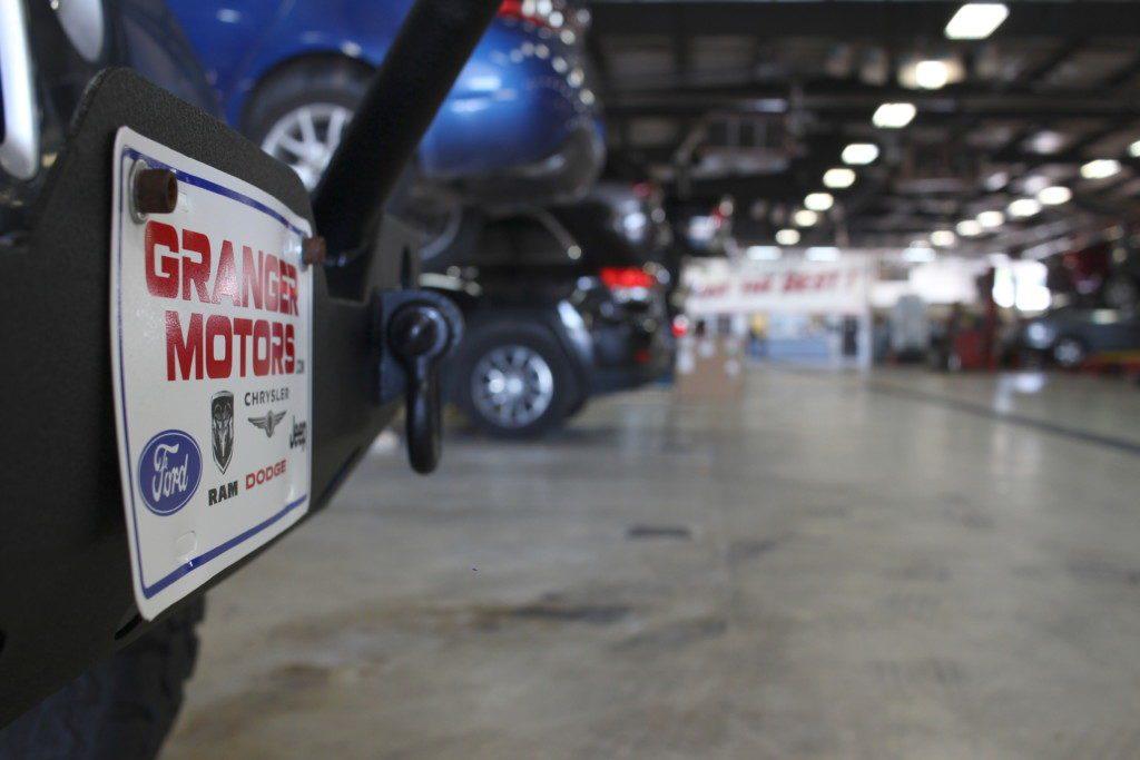 Granger Motors Road Trip Tips