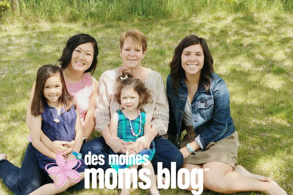 moms what I've learned as a mom