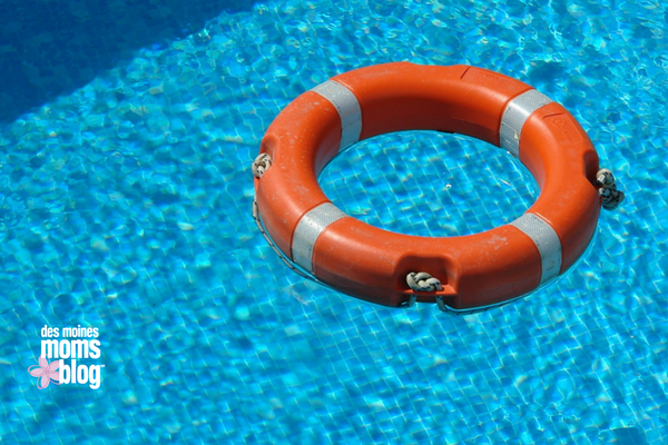 nonfatal drowning