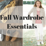 Fall Wardrobe Essentials