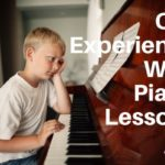 Our Experience with Piano Lessons (And How to Find a Good Teacher!)