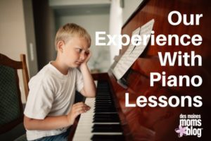 Piano Lessons Des Moines Moms Blog