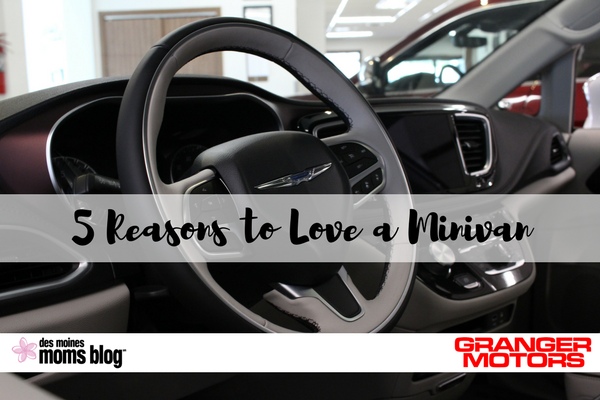 Buying a Minivan vs Buying an SUV Granger Motors Des Moines