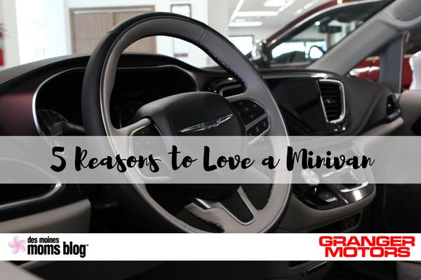 Buying a Minivan vs Buying an SUV Granger Motors Des Moines