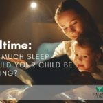 Bedtime: How Much Sleep Should Your Child Be Getting?