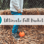 Des Moines Area Fall Bucket List