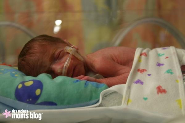 wo Became One-Prematurity Awareness