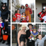 3 Easy Steps For Creating Family-Themed Halloween Costumes