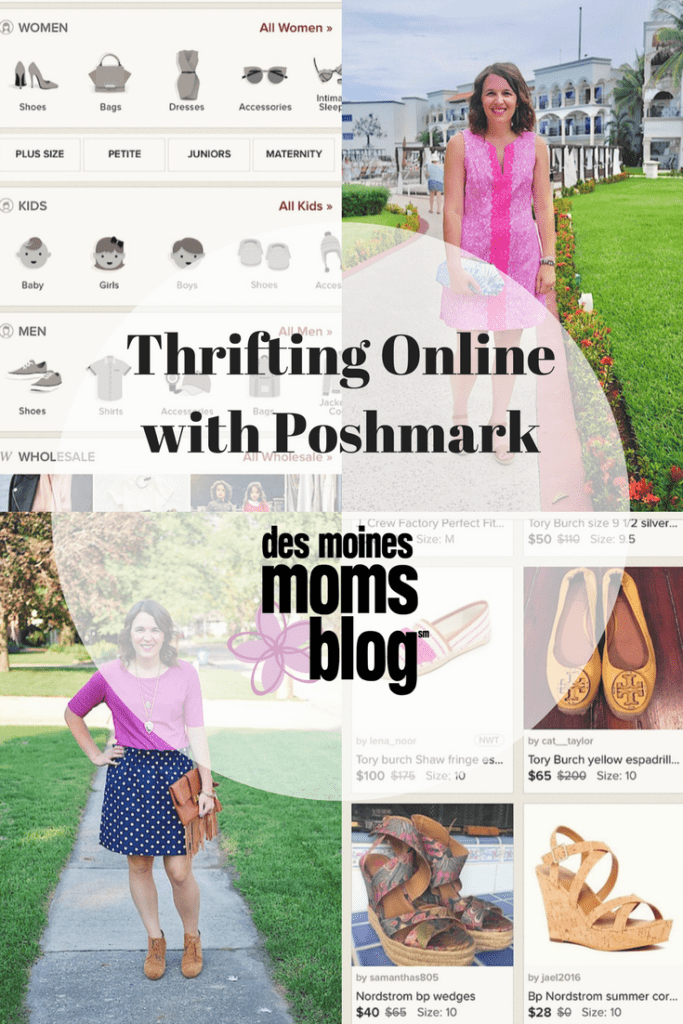 tips for poshmark