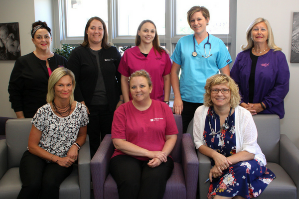 UnityPoint Midwife Services