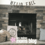 Home Tour: Fall Decorating