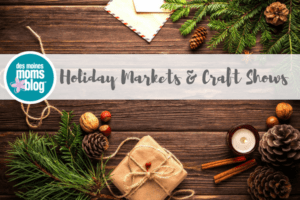 Des Moines Holiday Markets