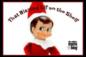 Elf on the Shelf Des Moines Moms Blog