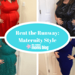 Rent the Runway: Maternity Edition