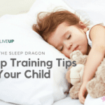 Slaying the Sleep Dragon: Sleep Training Tips for Your Child