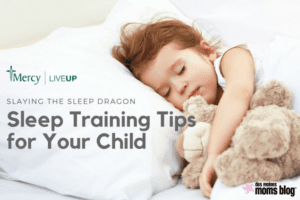 Sleep Training Tips
