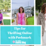 Tips for Online Thrift Shopping with Poshmark
