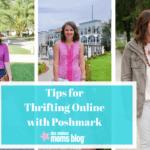 Tips for Online Thrift Shopping with Poshmark