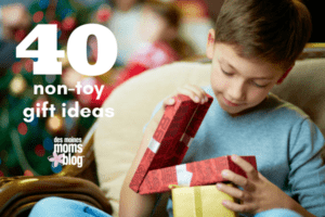 40 non toy gift ideas