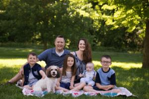 Jorgenson family