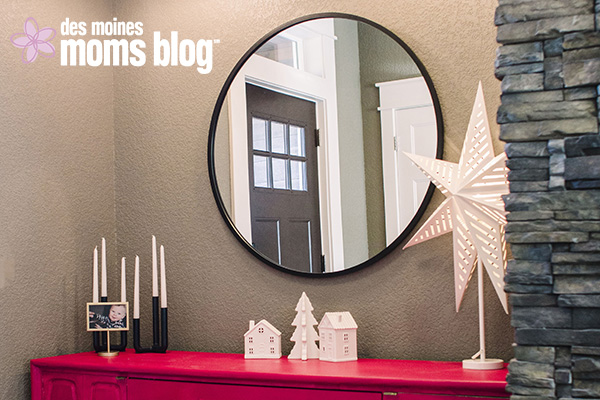 Decorating tips for After the Holidays