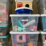 Toy Storage Tips: Organizing Post-Holiday Toy Clutter