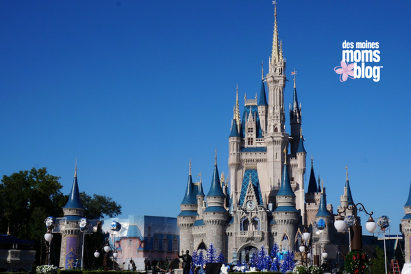 Disney World with kids tips and tricks