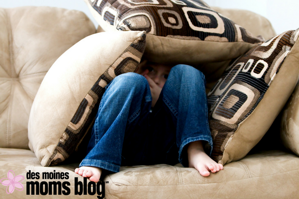 choose your battles, parenting - unhappy kid