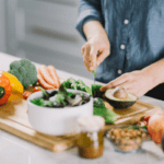 5 Simple Steps to Start Meal Prepping