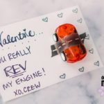 10 Easy Valentine Ideas that Are (Mostly) Non-Candy