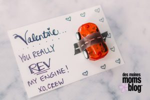 easy valentine ideas