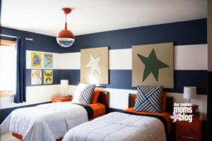 kids sharing a room toddler bedroom