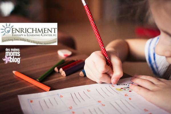 Enrichment Therapy Services Des Moines