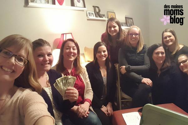 friendships that matter des moines moms blog bunco group
