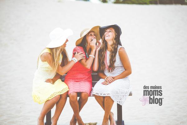 friendship matters. Making friends as an adult