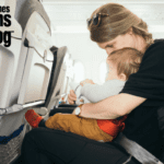 Travel with Kids: What to Pack When Flying with Kids